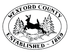 Wexford County Logo