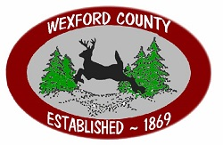 Wexford County Color Logo