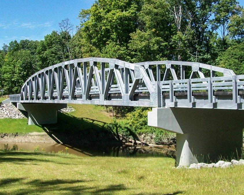 Baxter Bridge Closure